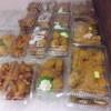 デリカぱくぱく - 料理写真:どれも100円