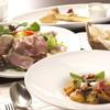柚 CucinaNaturale - 料理写真:ランチのコース