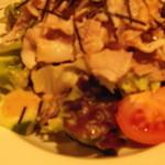 BON APPETIT - 冷しゃぶサラダ
