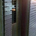 エステル - 店舗入口