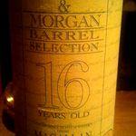 エステル - MACALLAN 16yo 60.0% (WILSON&MORGAN BARREL SELECTION)