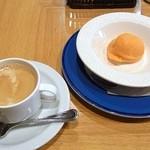 カーニャ カーニャ - デザート&コーヒー