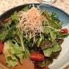 オリーブ亭 - 料理写真:(2012年12月)