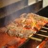 鶏ひげ - 料理写真:本格地鶏焼鳥 鶏ひげ