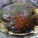 16911104 - 肉玉そば(700円)