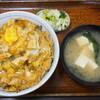 きんぐ - 料理写真:親子丼