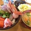 すし処 喜悦家 - 料理写真:海鮮丼 980 ランチ