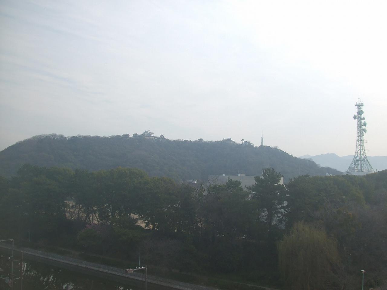 ホテルJALシティ 松山