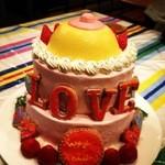 Cham - 色々なホールケーキ承っております!2500円から★オリジナルなケーキを!