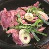 浪花屋 鳥造 - 料理写真:先付け-砂肝の浅炊き