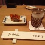 満寿家 - 料理写真: