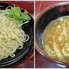 六紋亭 - 料理写真:つめ麺(730円)