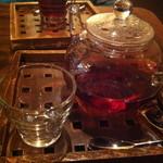 オリエンタル カフェ - 紅茶