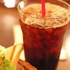 ナガハマコーヒー - ドリンク写真:アイスドリップコーヒー