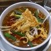 麺飯場 たんや - 料理写真:スーラータン麺¥760