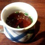 たらこ屋 - カップスープ