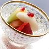 赤寶亭 - 料理写真:季節のフルーツです。
