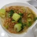 大喜 - 白菜ほたて貝柱スープ