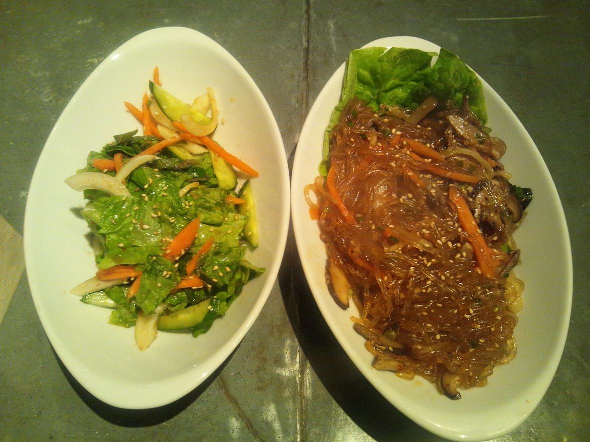 韓国料理 ウリジップ