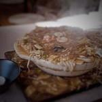 中華飯店 陽華 - 陽華 五目ラーメン特盛