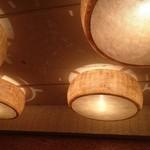 バッチョーネ - チーズのかたちの可愛いライト