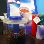 CAFE FIKA - ラバッツァの豆