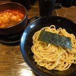 16996506 - 辛つけ麺・並