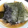 がんこ亭 - 料理写真:ラーメン(並) @¥600-麺かため指定