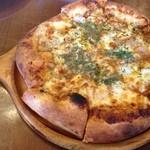 シャルム - 海鮮ピザ