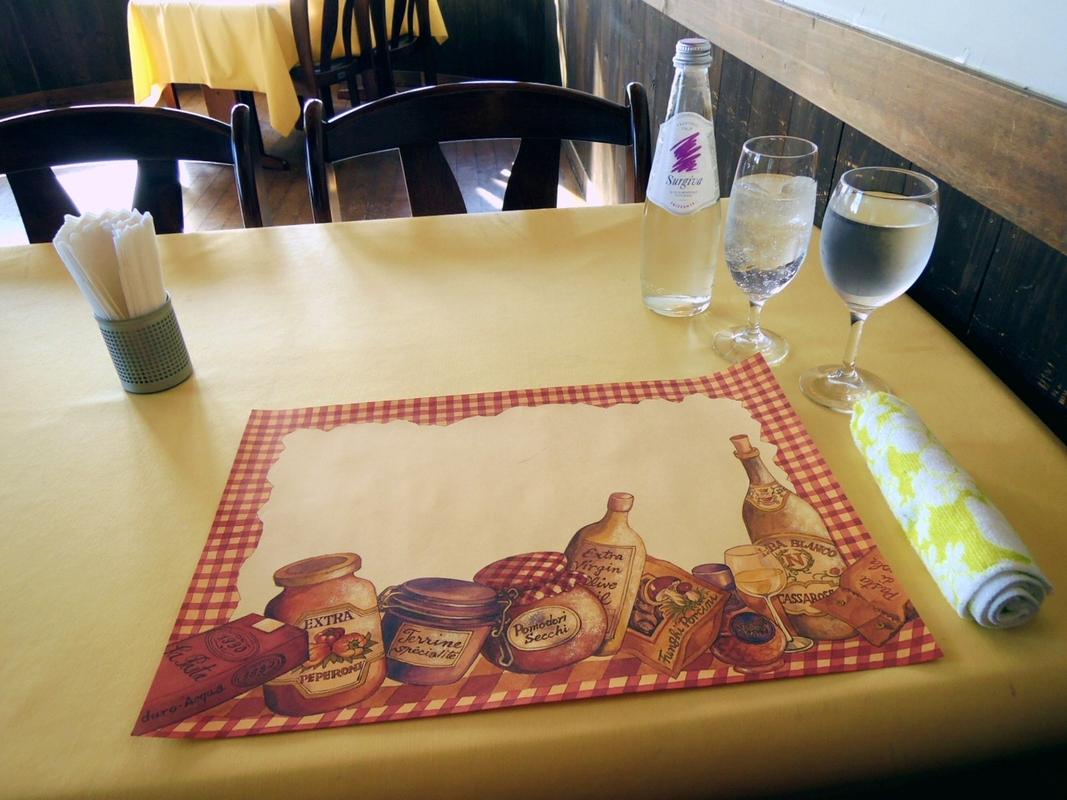 イタリア料理イル・オルト
