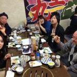 海鮮料理 磯 - 座敷もあるので、宴会にも最適でした!