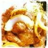 amber - 料理写真:しょうが焼き