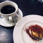 La Stagione - コーヒー&ドルチェ