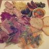 オステリアリンダ - 料理写真:前菜の盛り合わせ