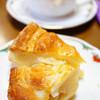マミーズ・アン・スリール - 料理写真:ゴロっと大きめのリンゴが入ってて美味しい!