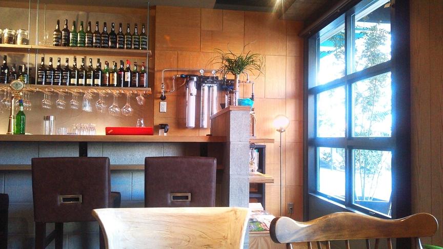 Cafe&Bar Holy