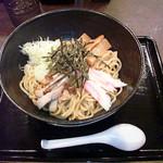 三ツ矢堂製麺 - 和えソバ