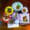 魚武 - 料理写真:魚武@伊豆長岡「彩り膳 梅」1,200円