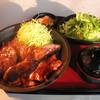 駿河 - 料理写真:定番豚丼定食