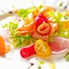 CLUB VIAGE - 料理写真:色鮮やかなオードブルは気分も華やかに♪