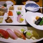 寿司 創作料理  一幸 - レディース膳