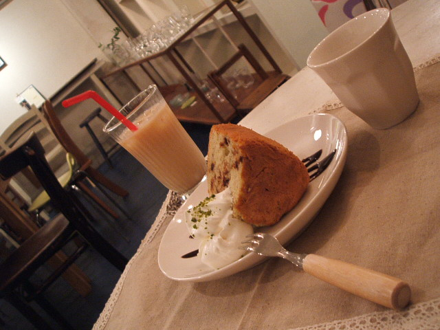 hinaroko cafe