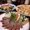 グラード - 料理写真:本格イタリアンが居酒屋感覚で気軽に楽しめます