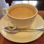 サンドイッチカフェ リール - コーヒー