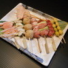 祭りばやし - 料理写真:大将こだわり食材