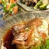 湘南茅ヶ崎 道 - 料理写真:【朝採れ鮮魚】本日の旬の魚の煮つけ