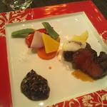 カンナ - プレシャスカンナコース/肉料理