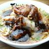 花さんしょう  - 料理写真:豚バラ担担麺