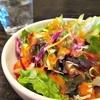 キッチン おがわ - 料理写真:セットのサラダ