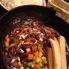 ラインガウ - 料理写真:ランチ 蝦夷鹿のシチュー